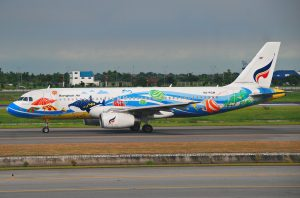 bangkok airways equipaje de mano