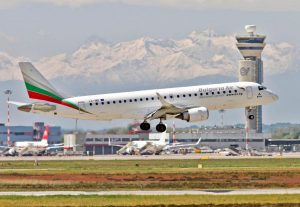 bulgaria air equipaje de mano