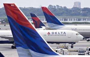 delta airlines equipaje de mano