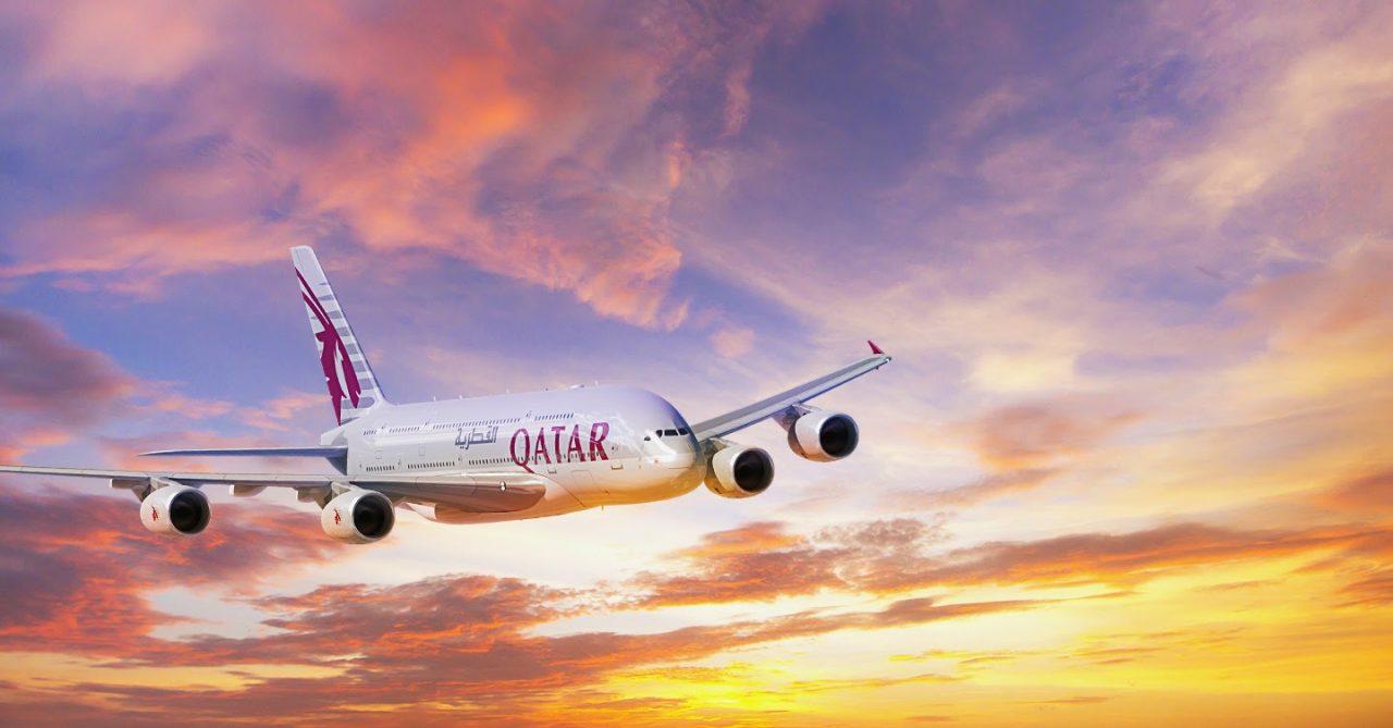 qatar airways equipaje de mano