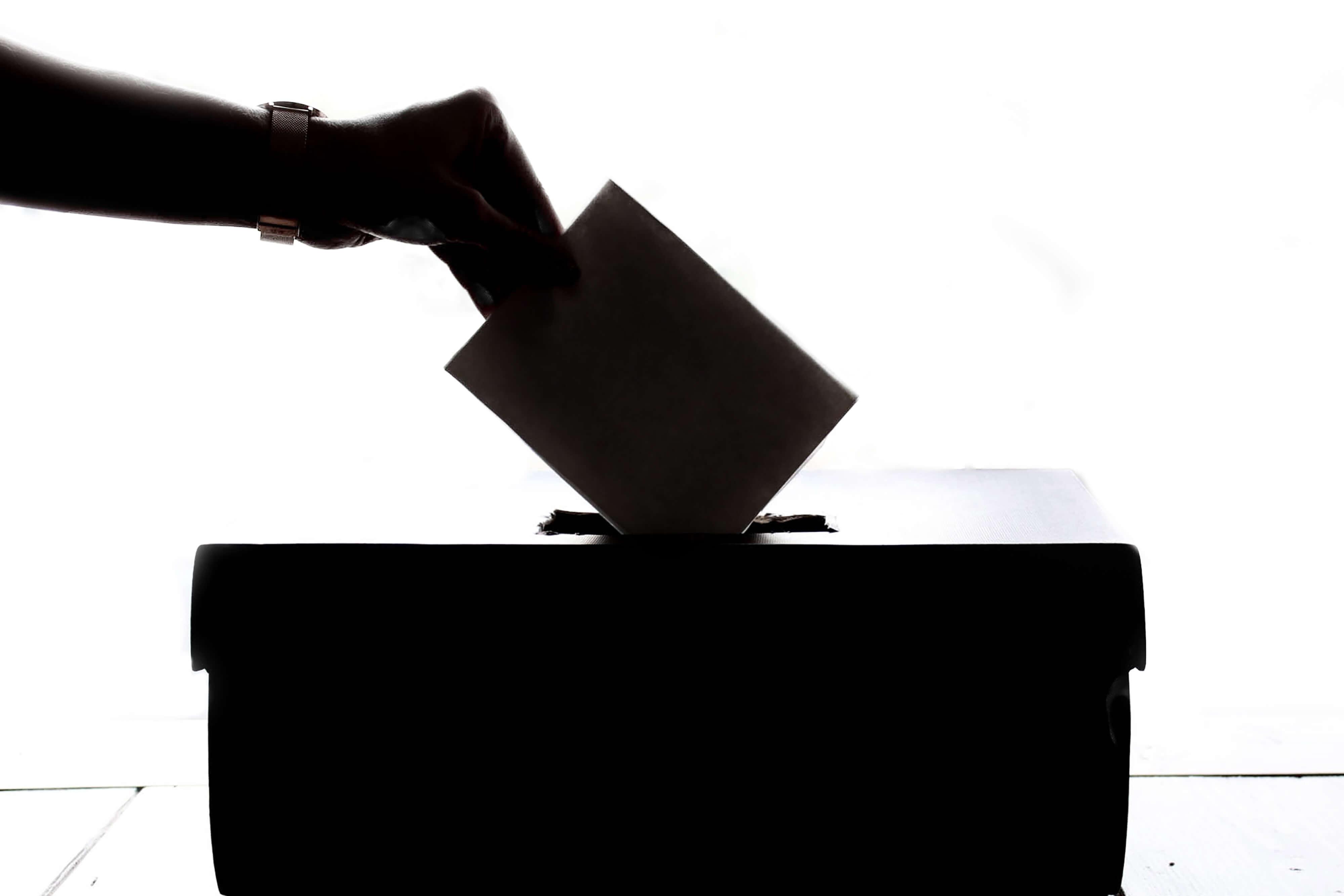 Votar en el extranjero