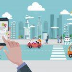 Carsharing en Europa: conoce cómo funciona Car Sharing