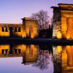 Templo de Debod: una joya egipcia en Madrid